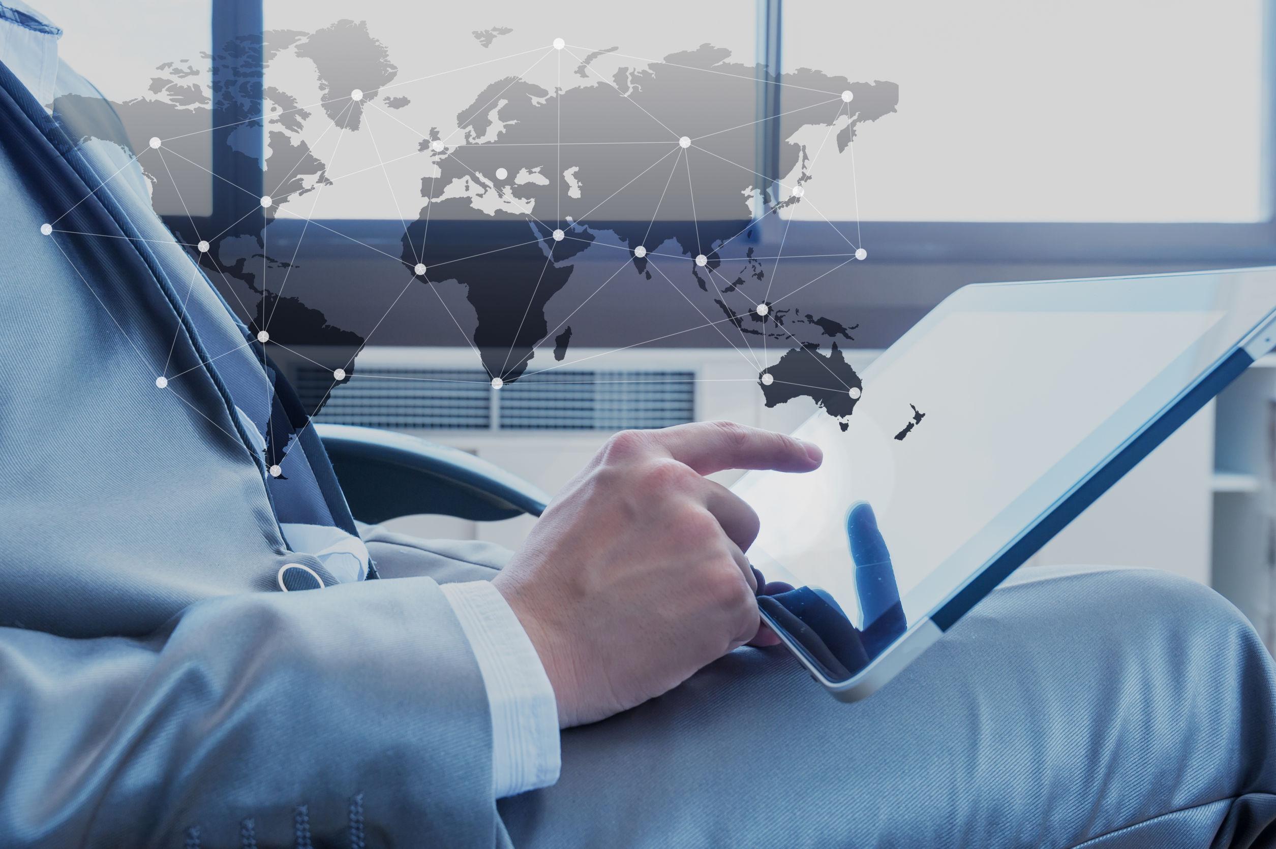 Расширение географии поставок, увеличение мощности и продаж